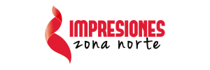 Logo Impresiones Zona Norte